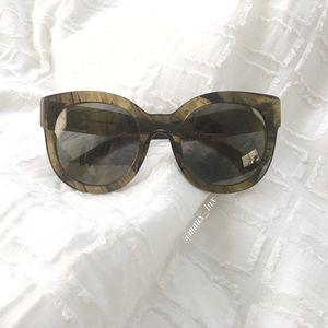 Chanel Boy Iridescent Sunglasses